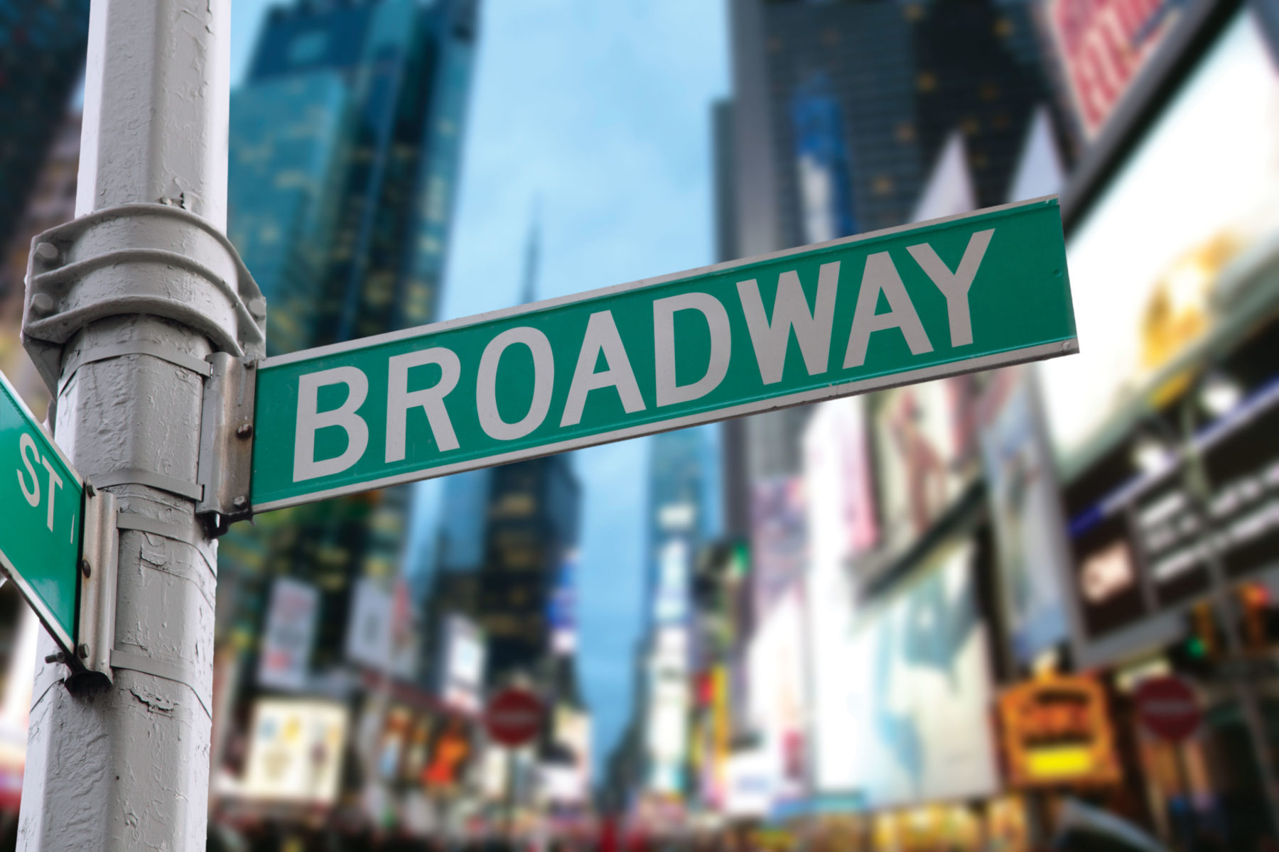 Restaurant Recommendations Nyc Theatre District