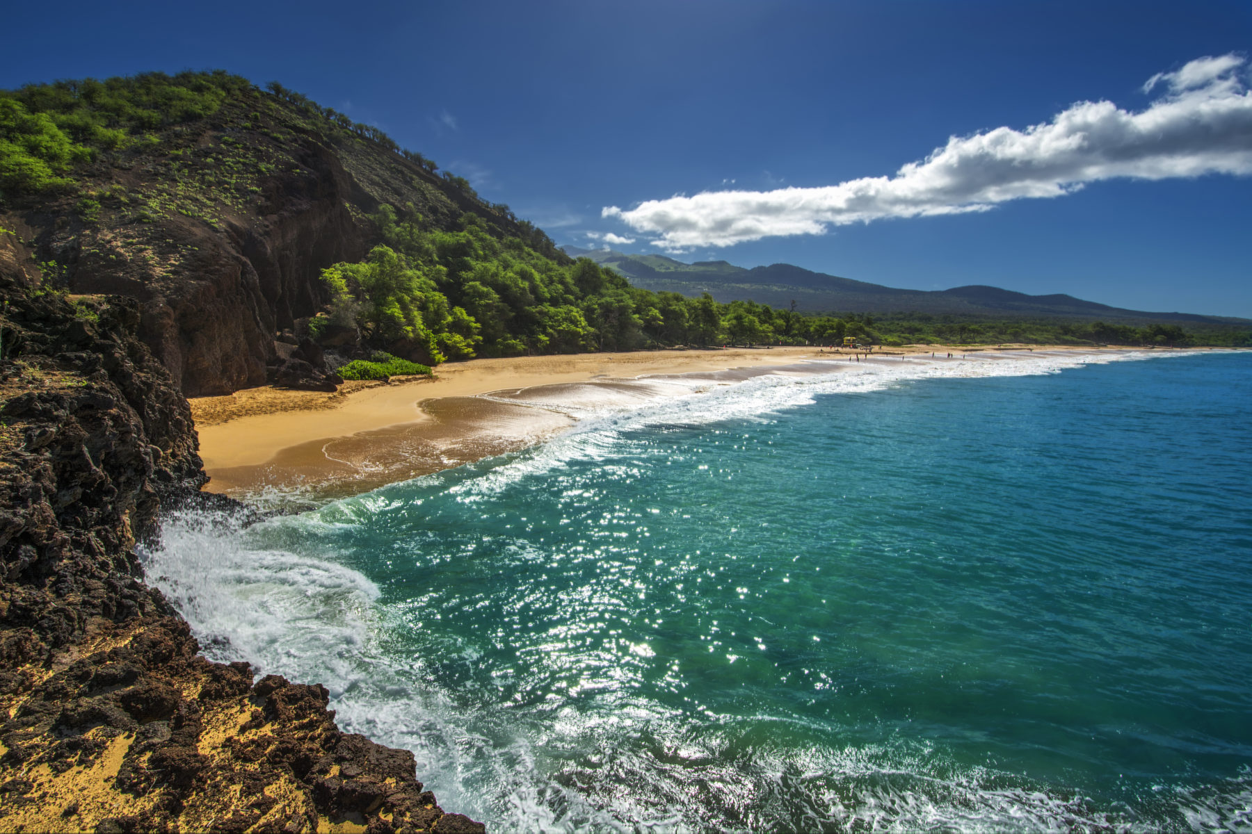 An Insider's Guide To The Beaches On Maui's West Coast