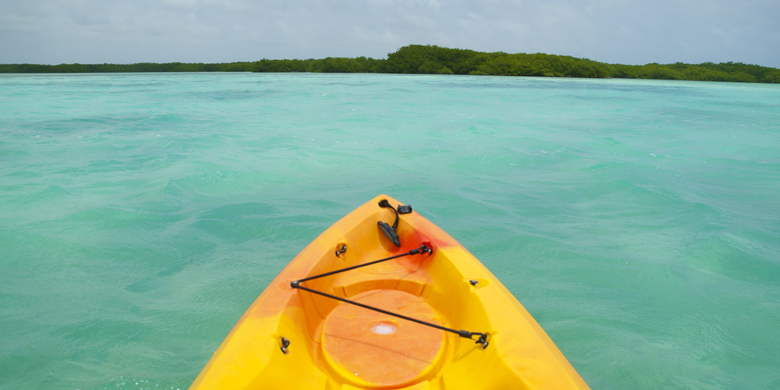 Sunset Kayaking in Aruba — Where to Go and What to Know