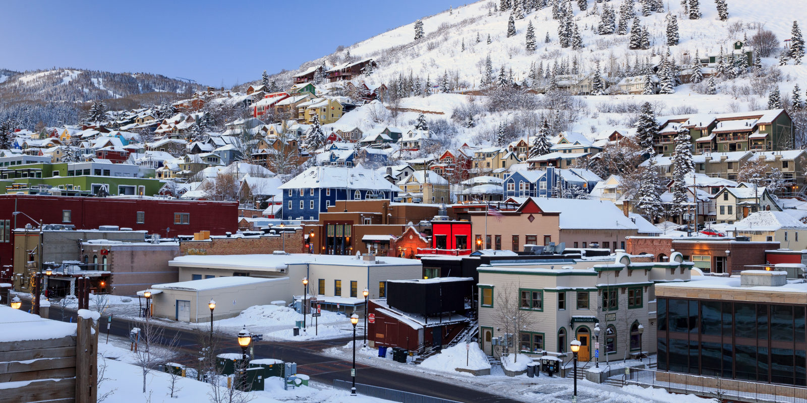 What to do on a winter family vacation in park city utah for Affitto cabina park city utah