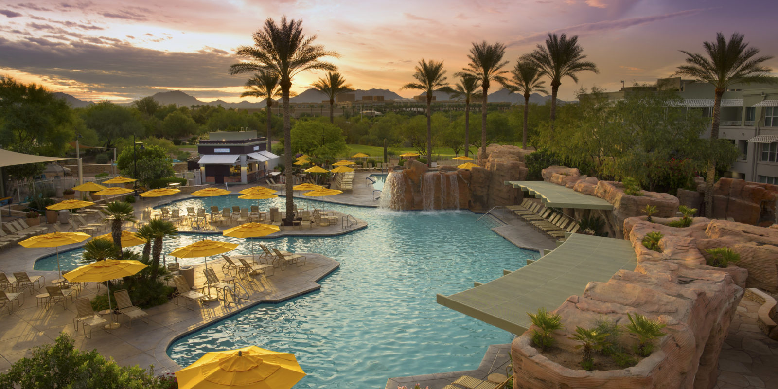 Marriott Vacation Club Shadow Ridge Villas