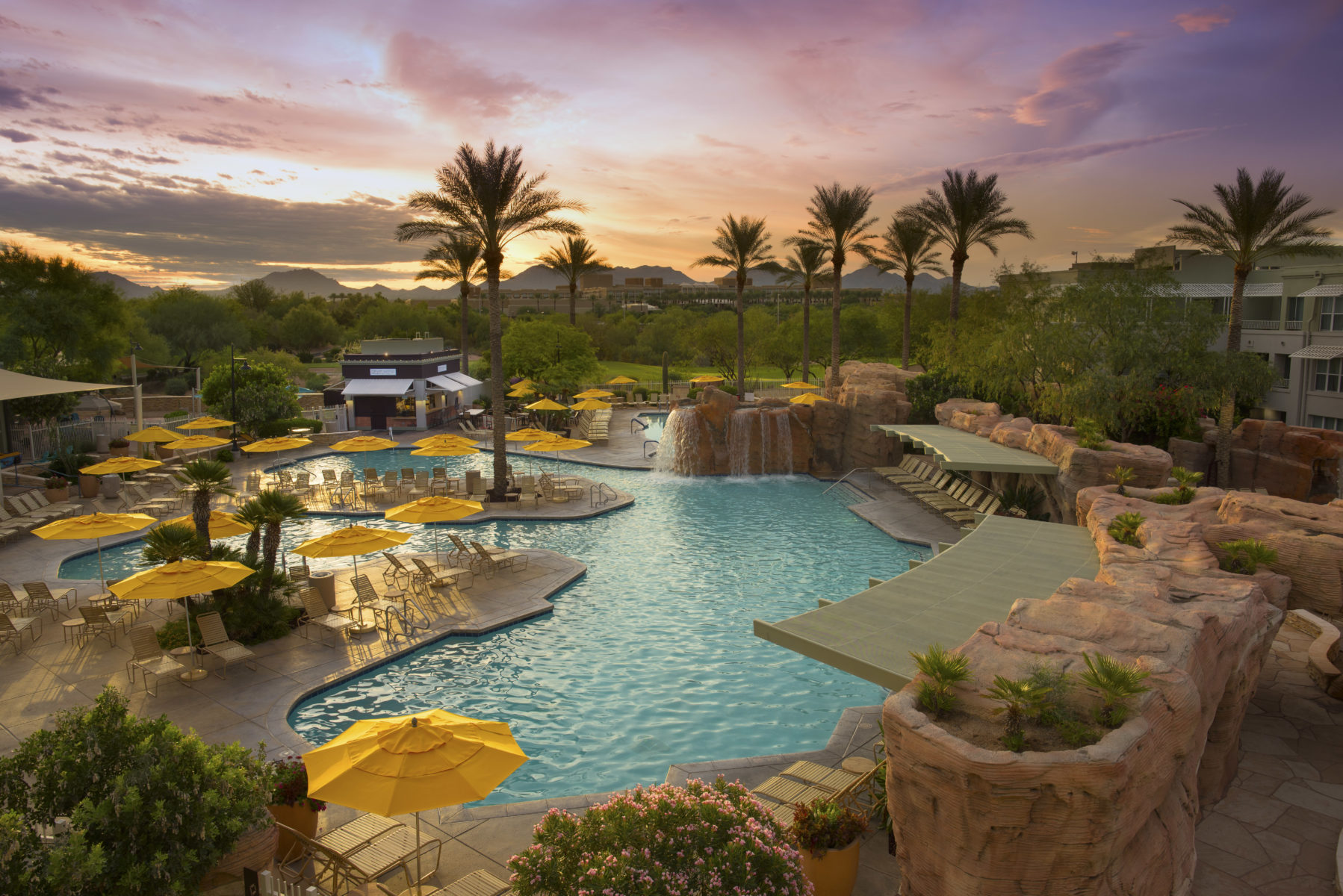 Marriotts Canyon Villas A Review by a Marriott Vacation