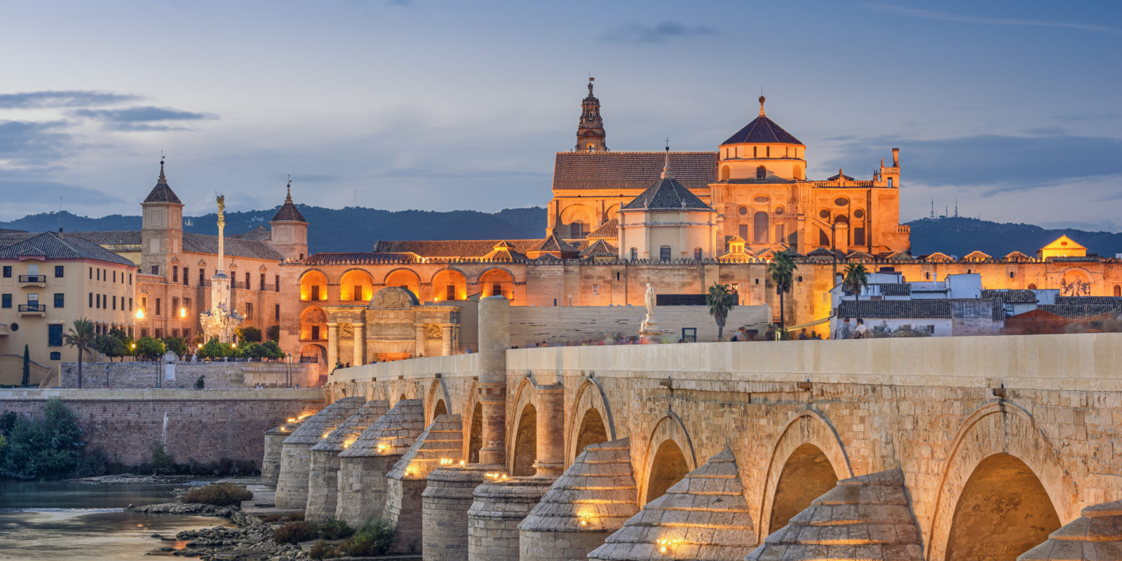 Visiting Andalusia: What to Do in Seville, Córdoba and