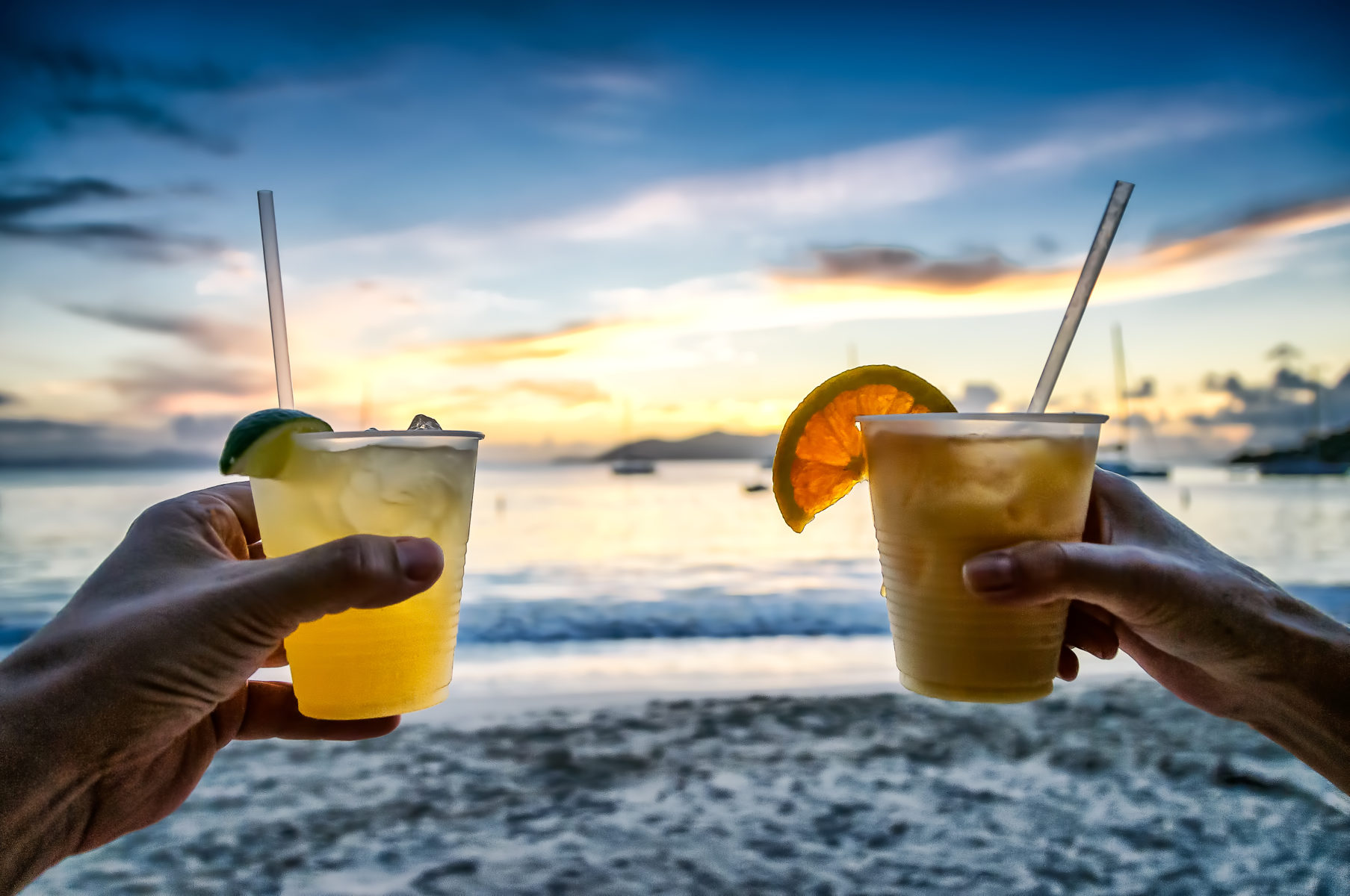 Best restaurants in Aruba