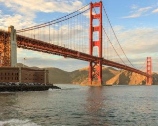 San Francisco scenic routes