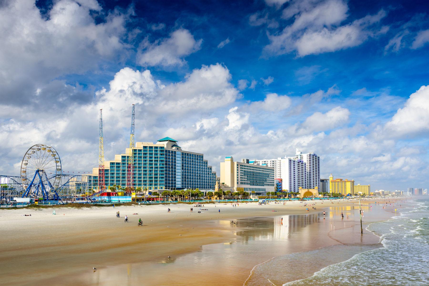 Orlando's closest beaches
