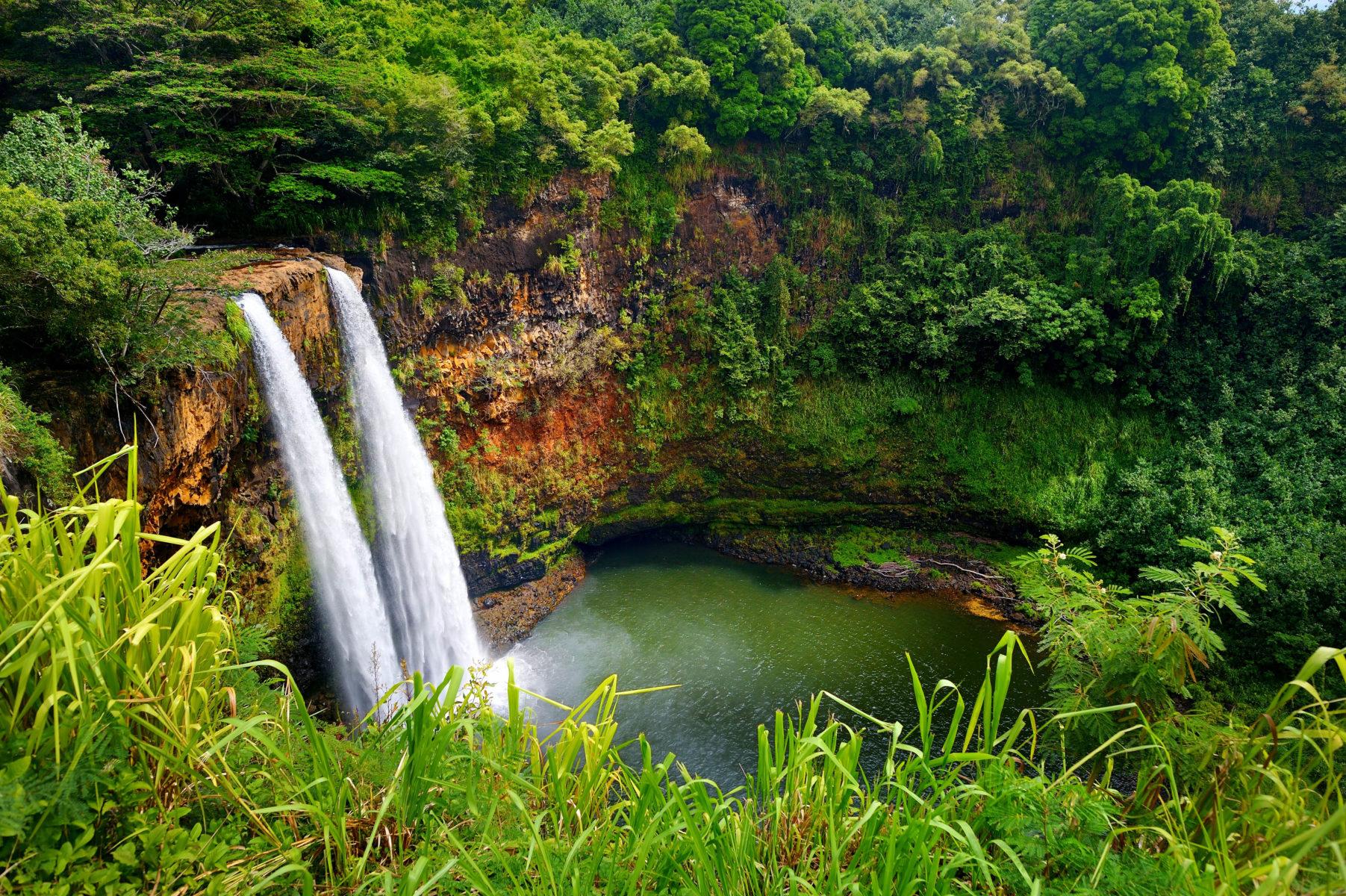 Hawaii off the beaten path