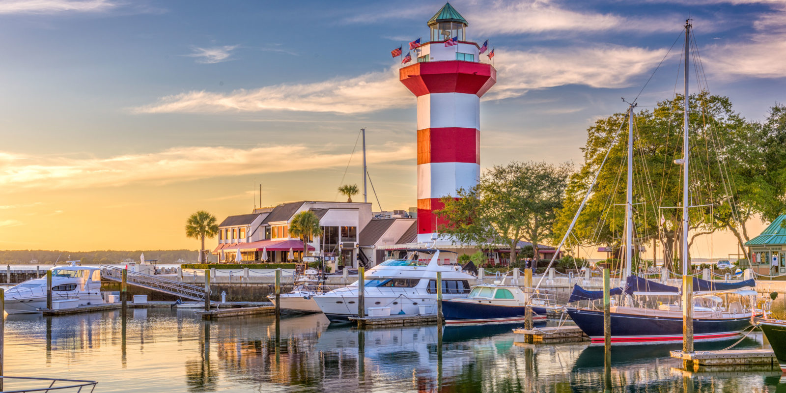 Best Hilton Head Seafood Restaurants 4 Classic Seafood Eateries