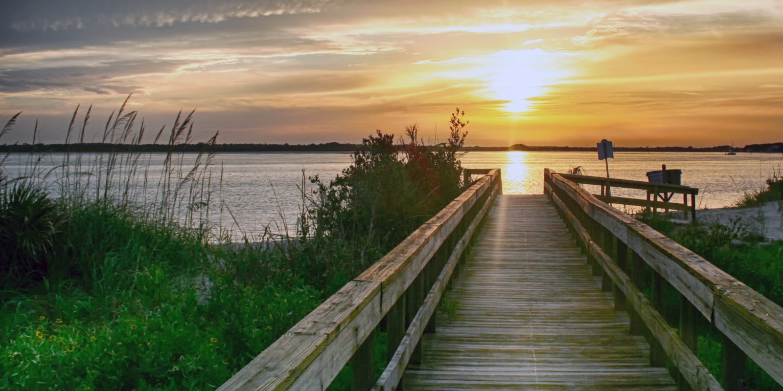 Orlando's closest beaches