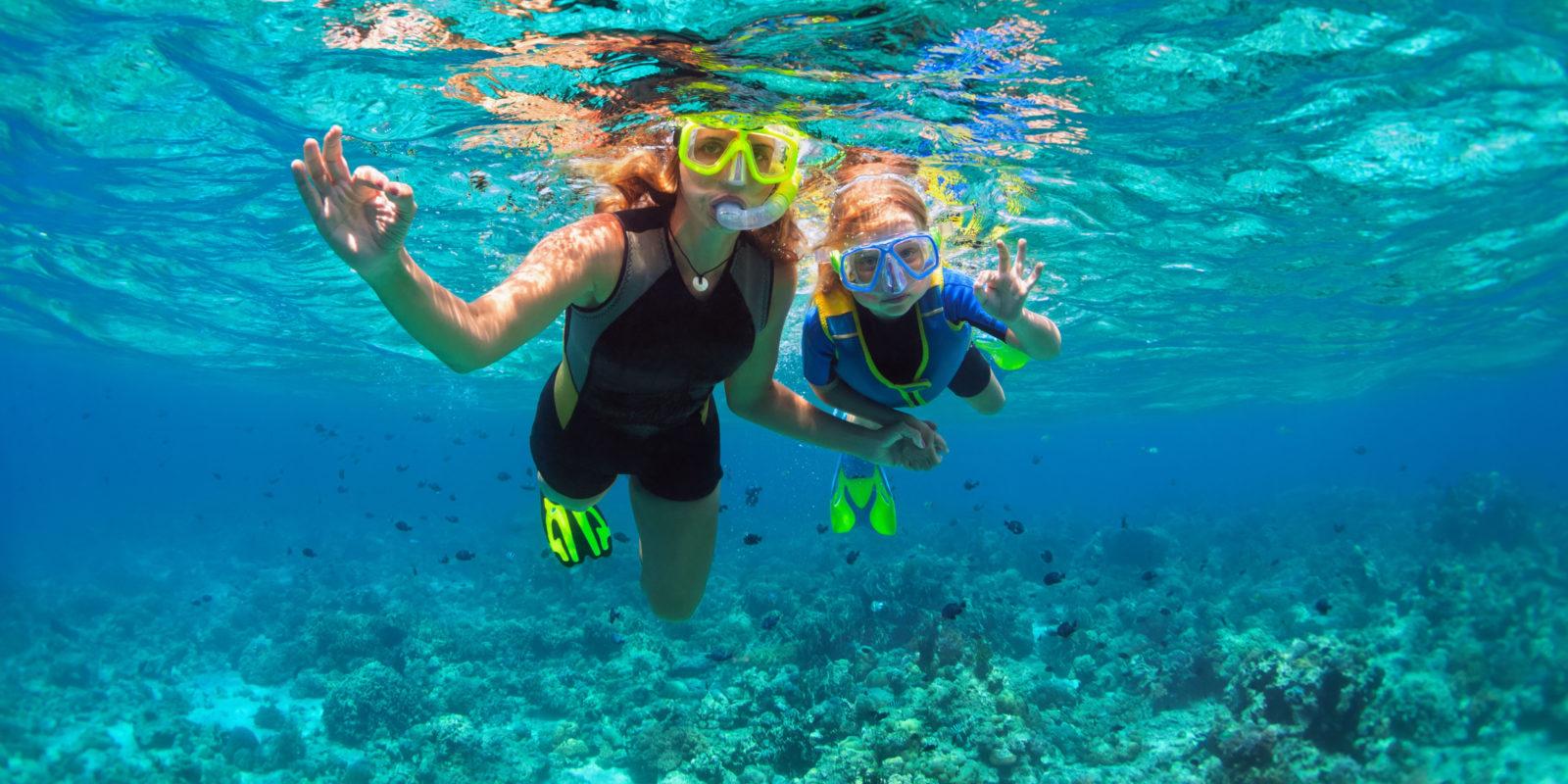 Maui snorkeling spots