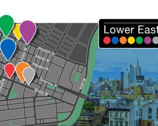 Lower East Side Walking Tour