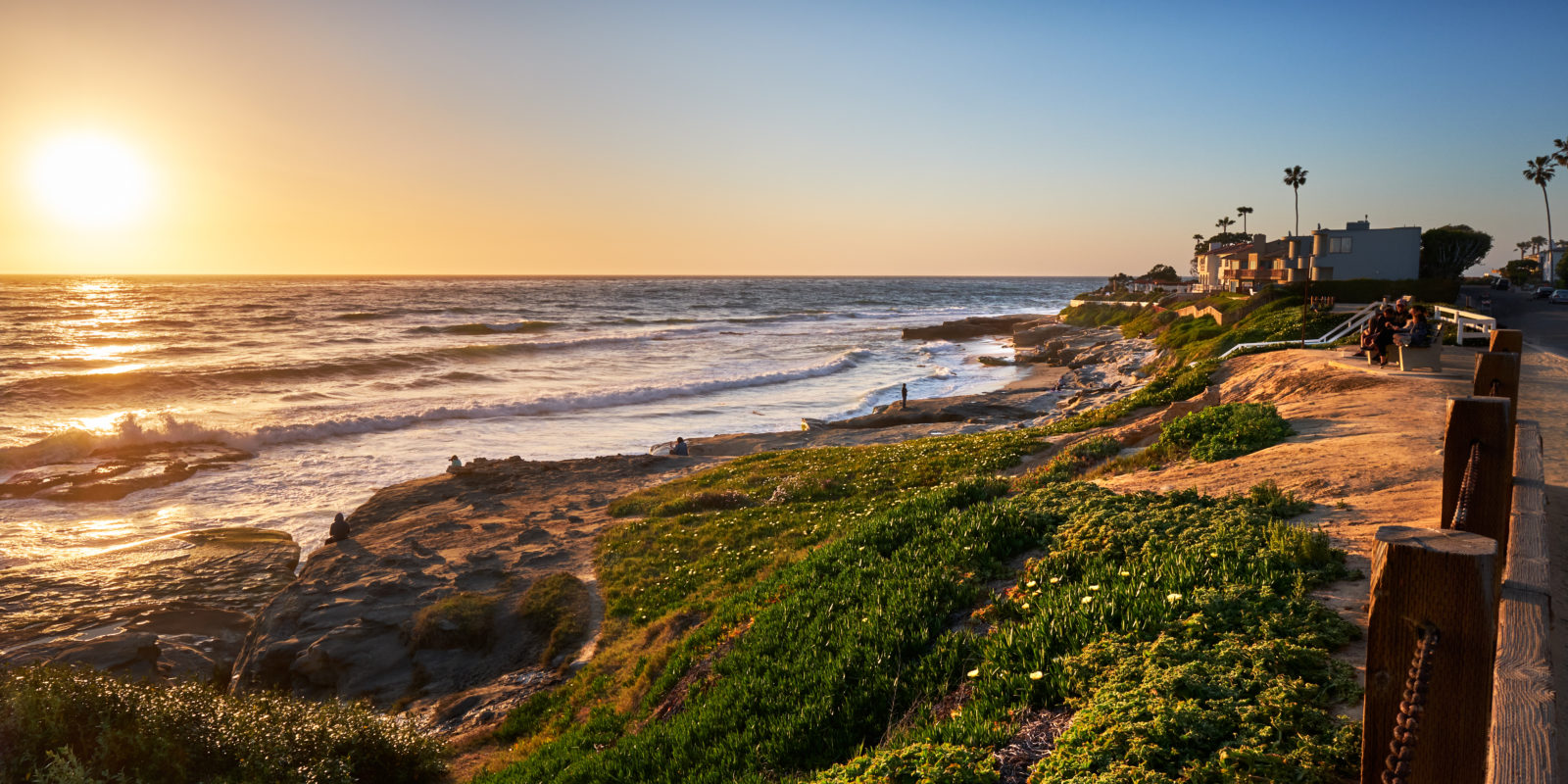 San Diego off-the-beaten-path