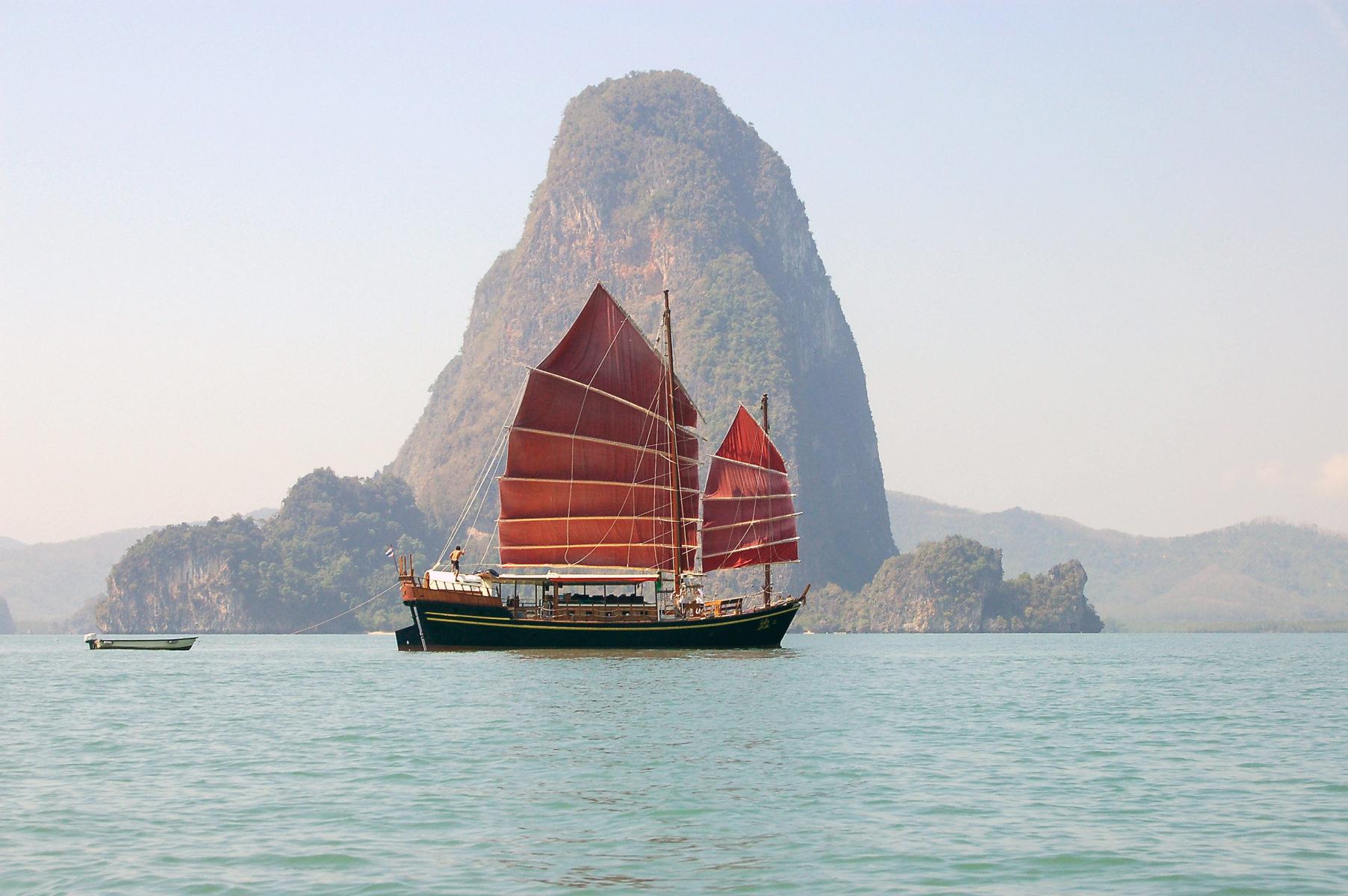 Phuket Day Trips