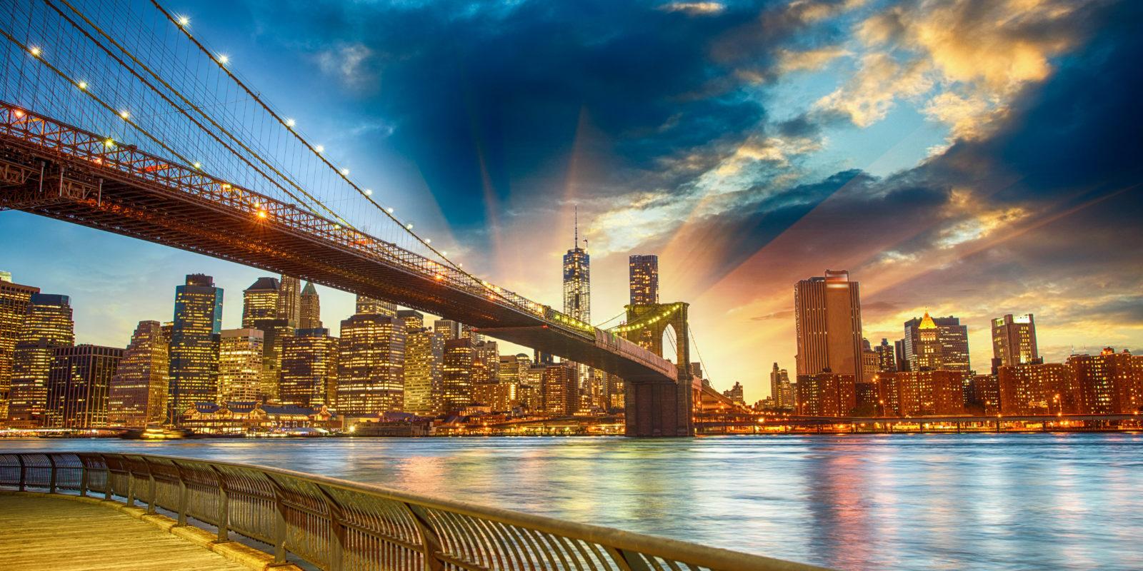New York Benyond Manhattan