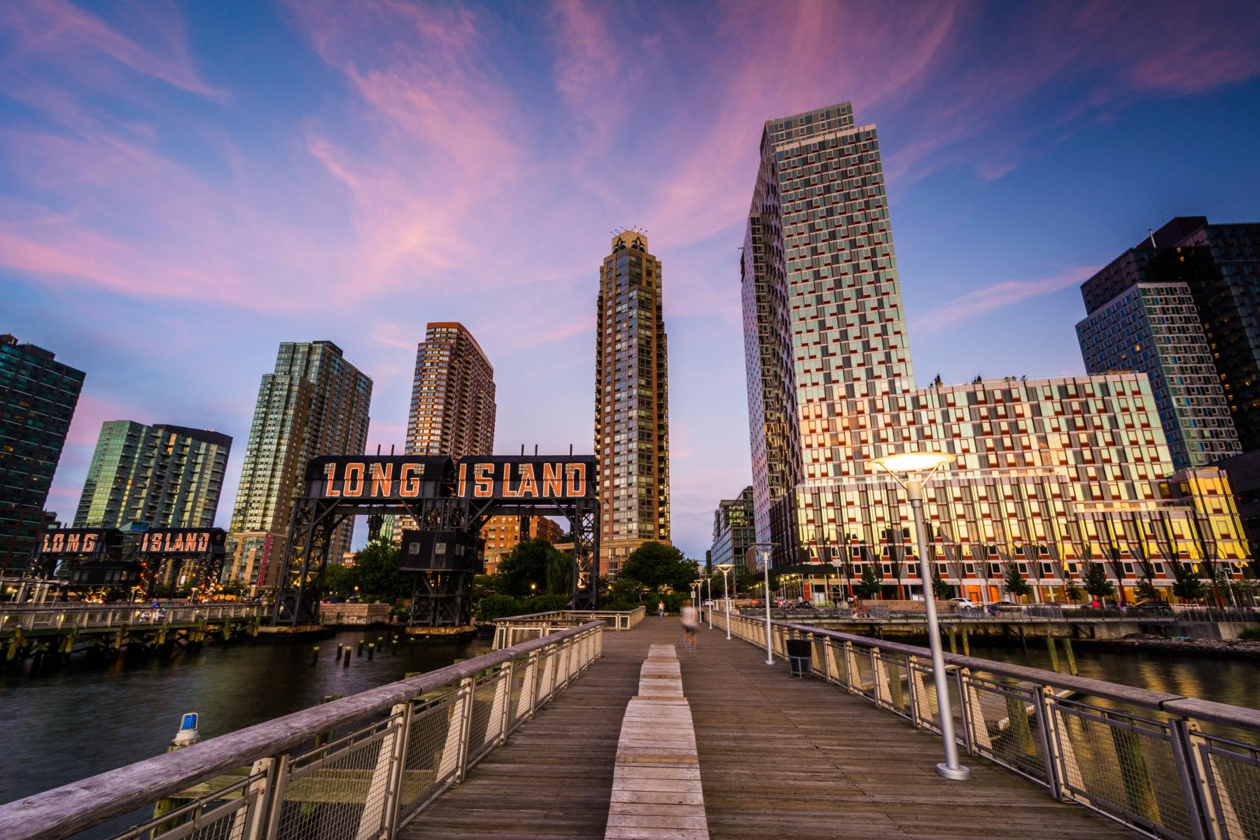 New York beyond Manhattan