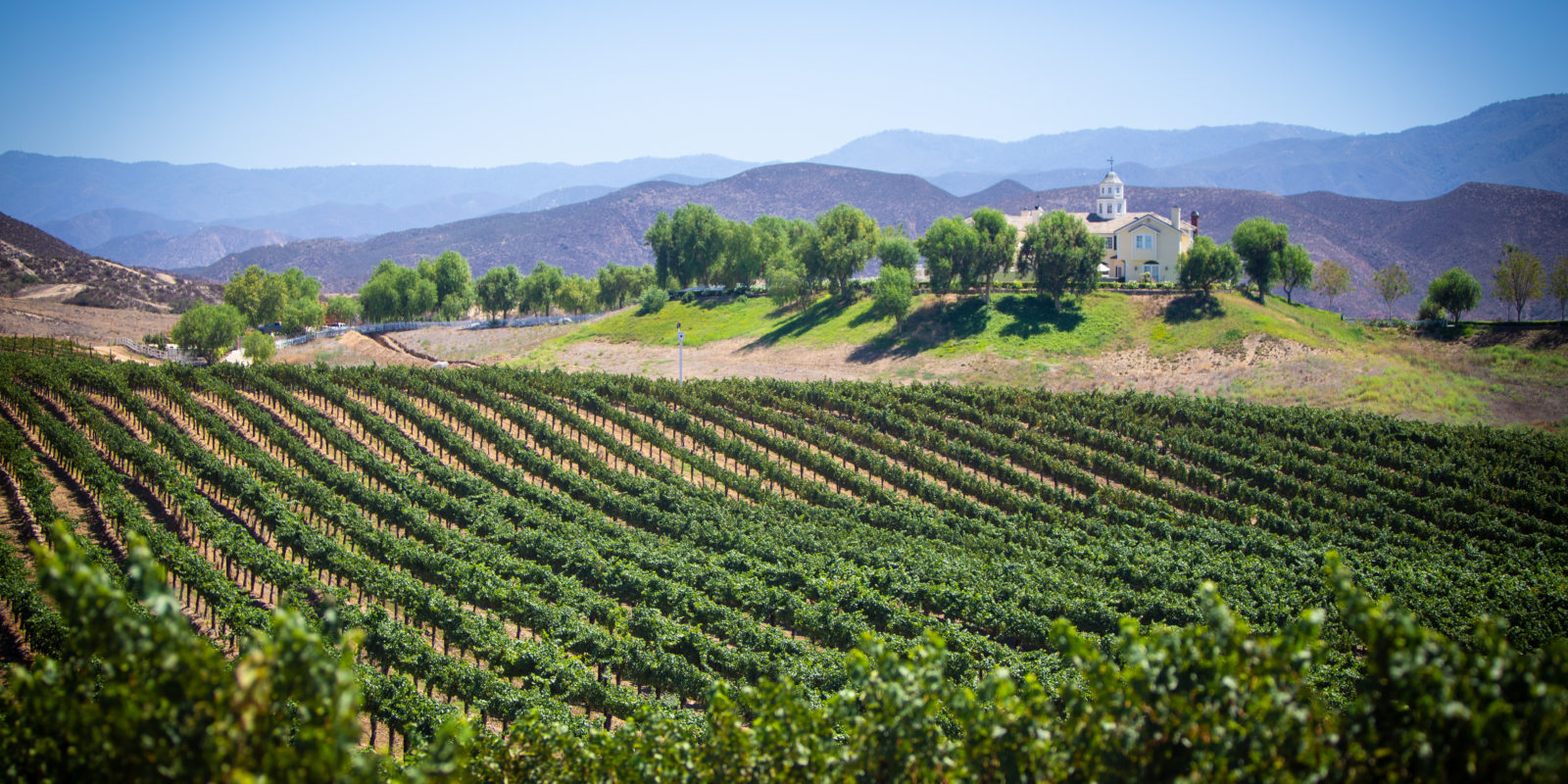 Southern California's Temecula Valley