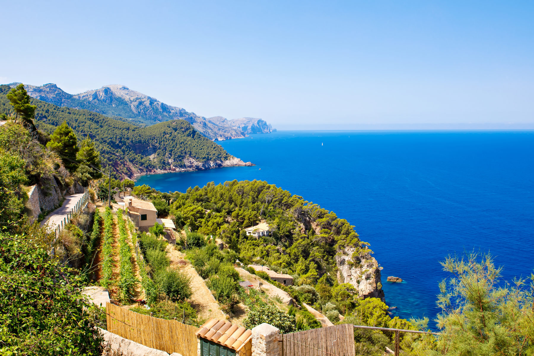 Exploring Mallorca Off the Beaten Path