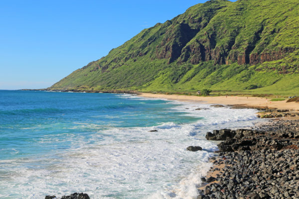 5 Favorite Locals' Hiking Spots on O'ahu