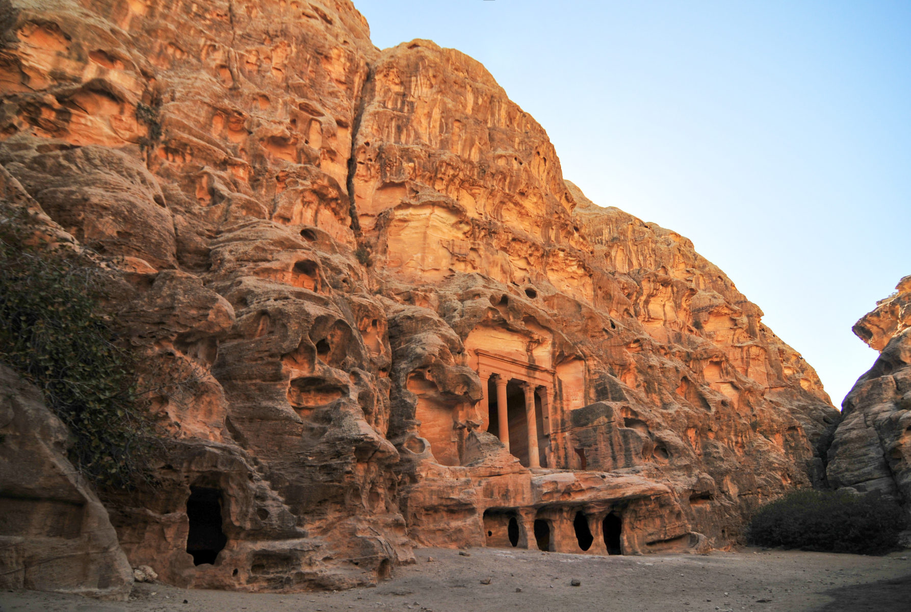 The True Wonder of Petra