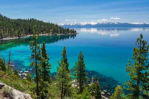 Lake Tahoe Revisited