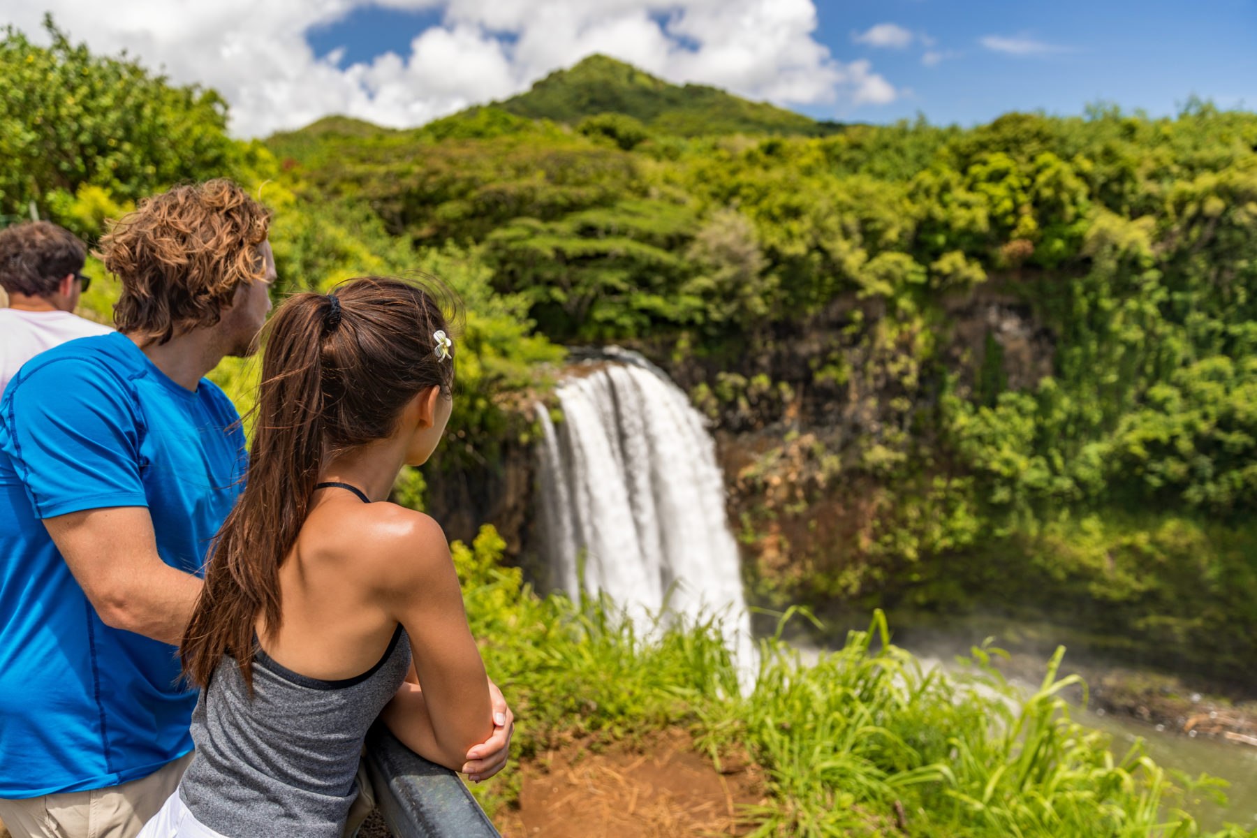 15 Words to Learn Before Visiting Hawai'i