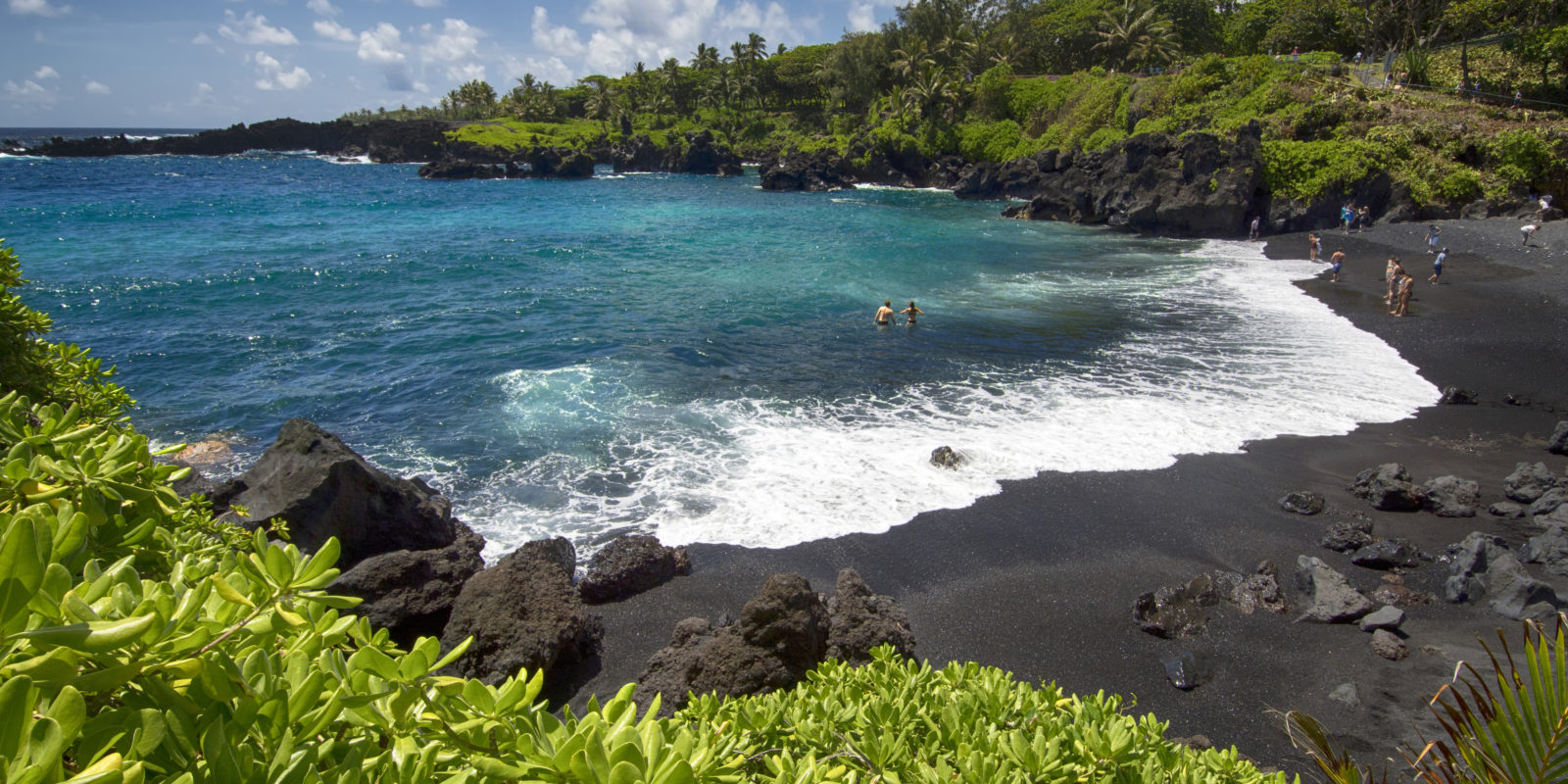 Hawai'i's Big Island Landscapes