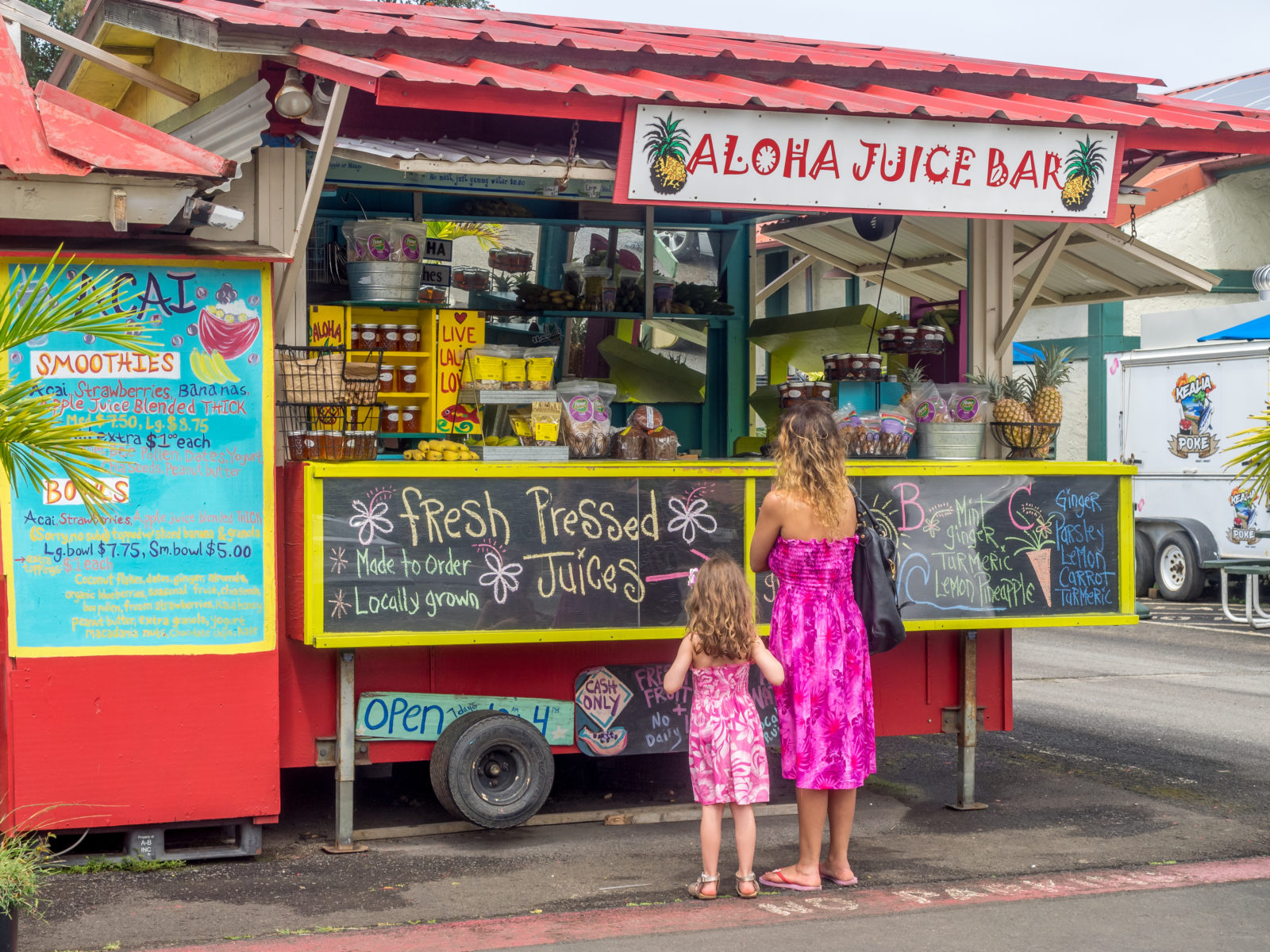 5 Ways to Do Kaua'i