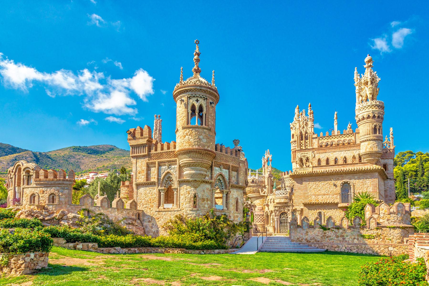 Benalmádena, Spain
